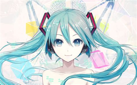 Images Of Hatsune Miku Vocaloid Hd Wallpaper And Background 1920x1200 Id