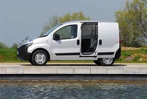 The Motoring World  Fiat Wins Best City Van  At Recent