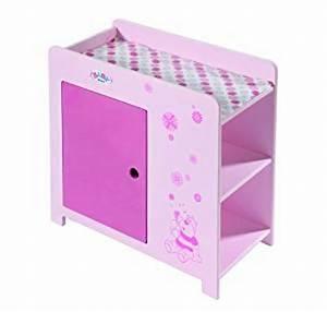 Accessoire Table à Langer : zapf creation 809556 accessoire poupon baby born ~ Teatrodelosmanantiales.com Idées de Décoration