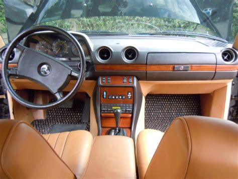 1985 mercedes benz 300tdt engine tag germancarsforsaleblog july