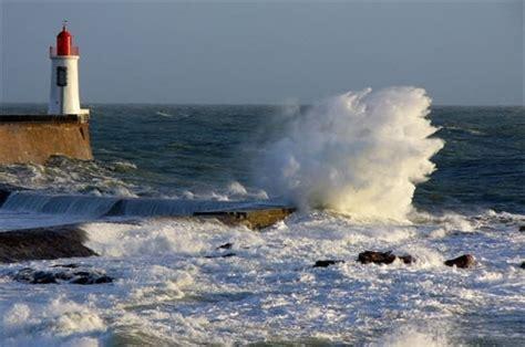 l internaute cuisine mer et voile tempête en mer les plus belles images de la galerie jetée des sables d 39 olonne