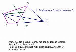Scherung Berechnen : parallelogramm trigonometrie viereck in fl chengleiches ~ Themetempest.com Abrechnung