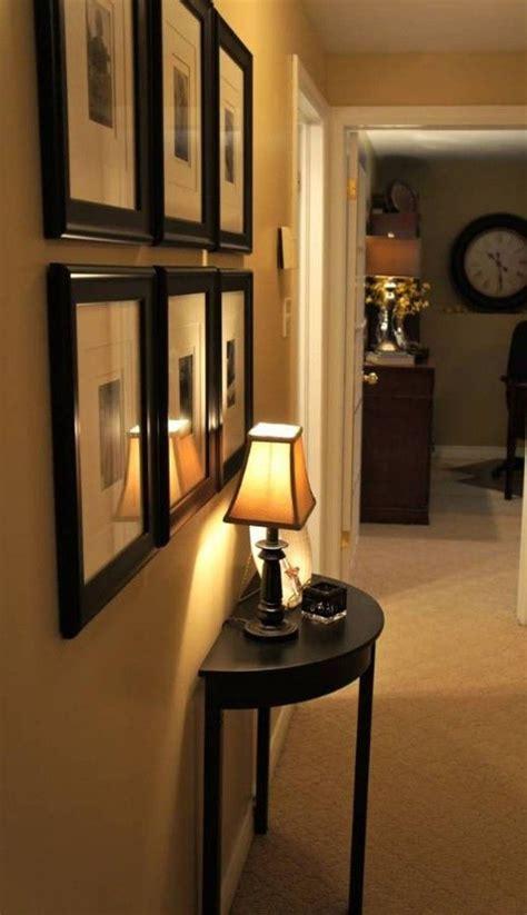 lamparas sobremesa entraditas decoracion zonas de paso