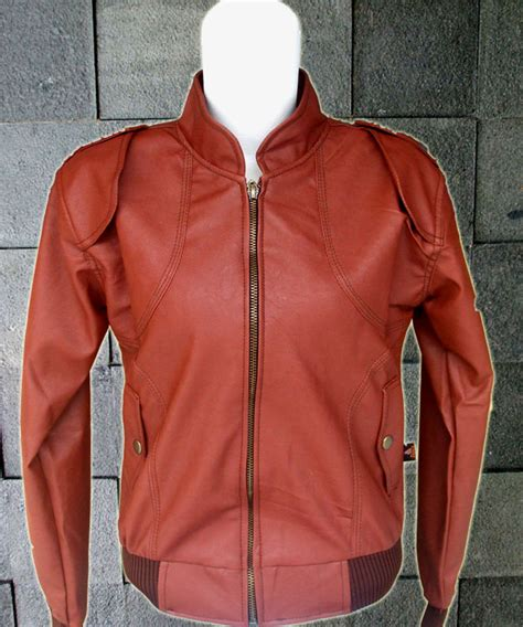 jaket kulit terbaru id