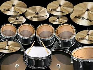 Drums app | Drum set app android ios apple apps music games