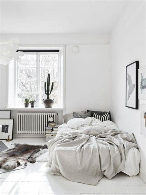 chambre style scandinave chambre style scandinave vu sur only deco