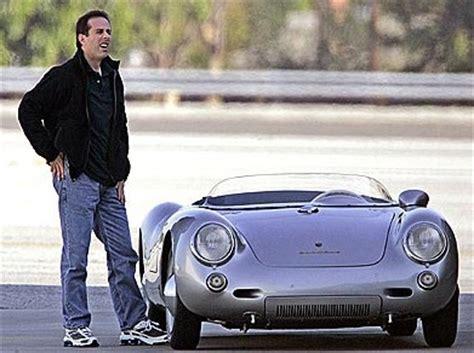 seinfeld porsche collection list top 5 celebrity luxury car collectors imagine lifestyles