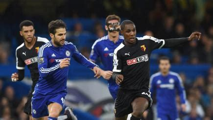Watford v Chelsea: Preview/match facts | BT Sport