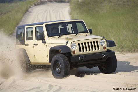 jeep j8 truck jeep j8 light utility vehicle military today com