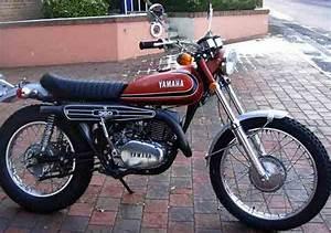 1976 Yamaha Dt175 Wiring Diagram