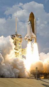 Space Shuttle iPhone Wallpaper - Pics about space