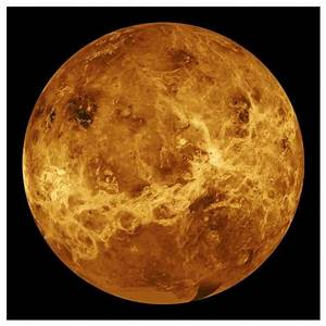 "Interesting Facts About Venus, Earth's ""Evil Greenhouse ..."