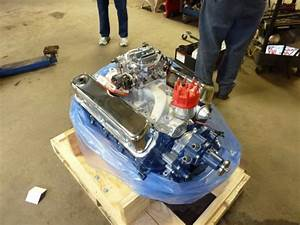 1966 Ford Mustang GT Fastback New Crate Engine