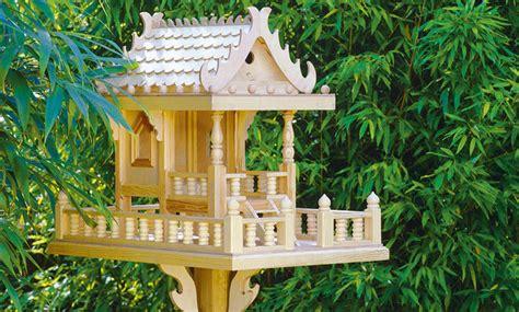 asiatisches vogelhaus selbstde