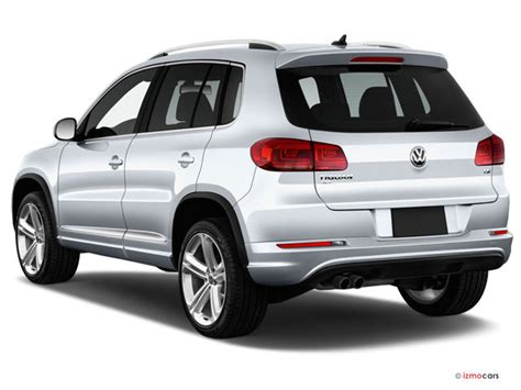Volkswagen Tiguan Picture by 2016 Volkswagen Tiguan Prices Reviews And Pictures U S