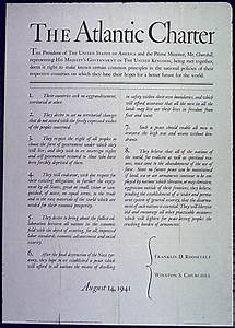 Documents related to fdr and churchill for Government related documents
