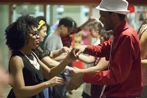 Salsa  Merengue  Bachata Dance At College Of Dupage Feb  201