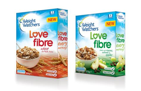 cuisine weight watchers weetabix and weight watchers launch fibre cereal