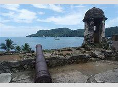 Qué ver en Portobelo, Panamá Crónicas de una cosmopolilla