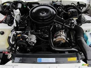 1991 Chevrolet Camaro Rs 5 0 Liter Ohv 16