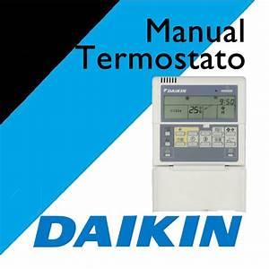 Aire Acondicionado Split  Daikin Brc1d52 Manual Espa U00f1ol Pdf