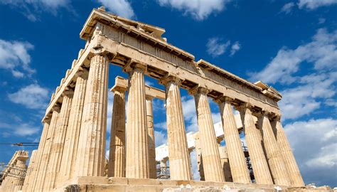 Athens World Travel Guide