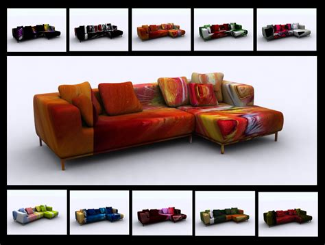 Funky Loveseats by Funky Sofa By 11thagency On Deviantart