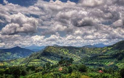 Colombia Wallpapers Land Resolution Columbia Landscape Scenery