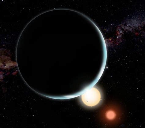 kepler 16b star wars rogue nasa planet planets tatooine