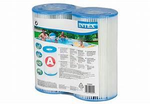 Intex Filterkartusche Typ A : intex 29002 filterkartusche typ a 2er pack ~ Watch28wear.com Haus und Dekorationen
