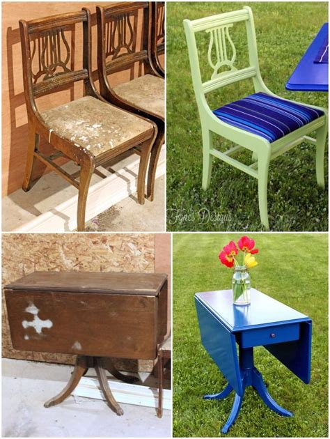 25 best ideas about painted outdoor furniture on