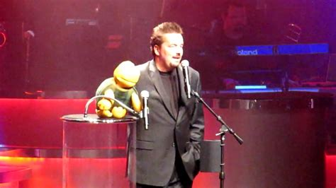 Terry Fator Las Vegas Show at Mirage - YouTube