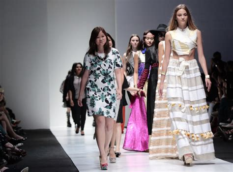 Romantic Thakoon And Young Designers At Singapore Fashion