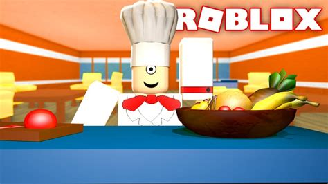 Our New Roblox Restaurant Is Here!!!