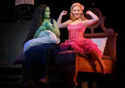Popular Wicked Musical Gravity Directors Defying Broadway
