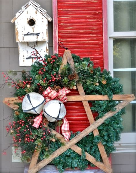 in outdoor decorations 40 comfy rustic outdoor d 233 cor ideas digsdigs