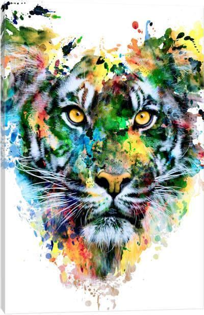 Canvas Prints Riza Peker Icanvas