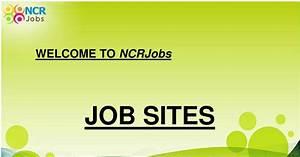 job sitesppt docdroid With career websites