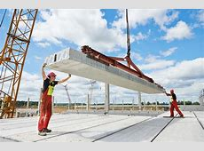 Erecting concrete panels safely Lifting & Rigging