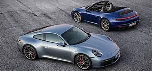 Porsche 911 Modelle : alles zum neuen 2019er porsche 911 modell 992 ~ Kayakingforconservation.com Haus und Dekorationen
