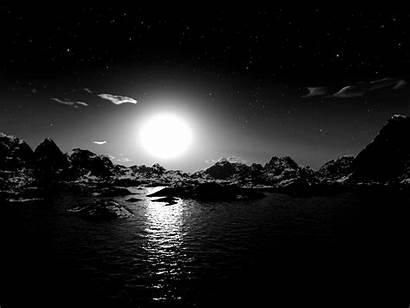 Oscuro Dark Fondos Oscuros Planeta Wallpapers Planetas