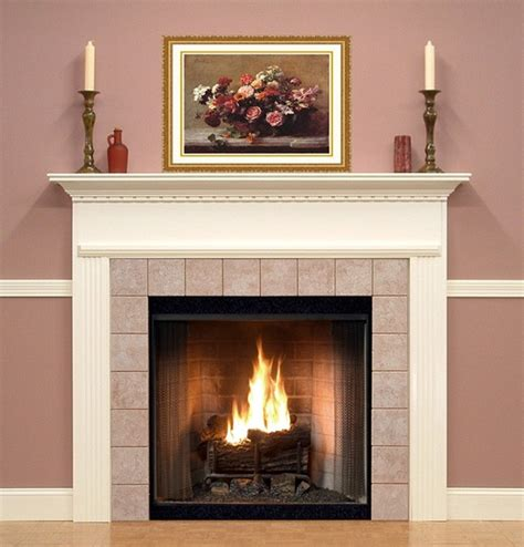 fireplace mantel kits fireplace excellent fireplace mantel kits decorated with