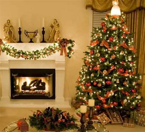 traditional tree decorations seasonal decor make yourself a home
