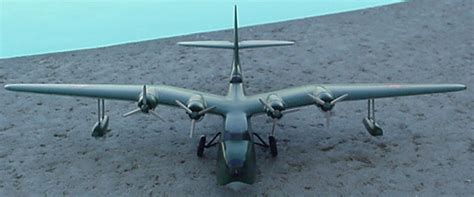 Ussr Flying Boat by Seapl102 Tupolev Ant 44 Recon Bombing Flying Boat Ussr