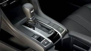 Refreshed 2020 Honda Civic Hatchback Pricing