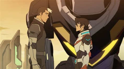 voltron defender legendary shiro keith season netflix gay galra dreamworks lance characters allura exclusively 13th october clip ship nycc catch