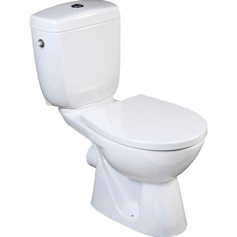 stand wc flachspüler stand wc set wei 223 abgang waagerecht kaufen bei obi