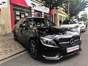 Mercedes Boulogne Billancourt : voiture mercedes classe c 43 mercedes amg 9g tronic 4matic 45 amg occasion essence 2016 ~ Gottalentnigeria.com Avis de Voitures