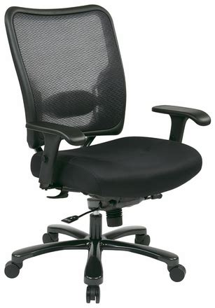 mesh heavy duty office chair by office 75 37a773