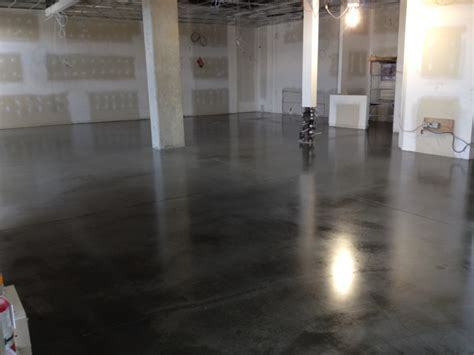 Types Of Floor Covering Concrete by Types Of Polished Concrete Fab U Floors